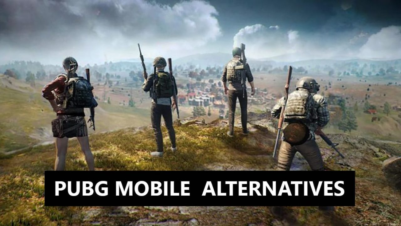 Pubg Multiplayer 10 Best Games Like Pubg Mobile For Android And Ios 2018
