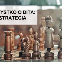 wszystko o dita- strategia