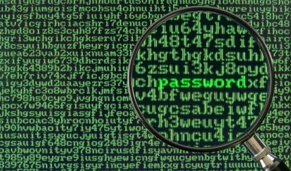 Hacking for password