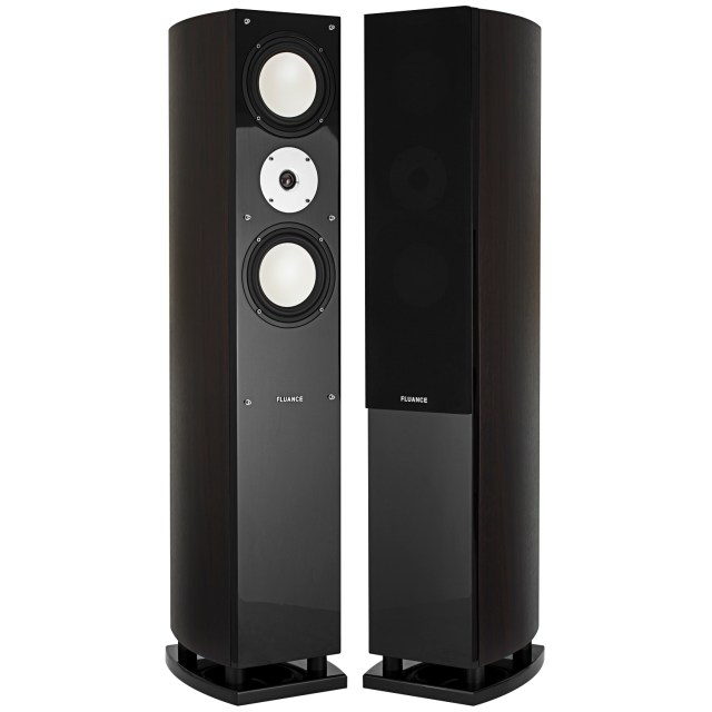 D Link Name	Fluance XL7F High Performance Three-way Floorstanding Loudspeakers – Dark Walnut