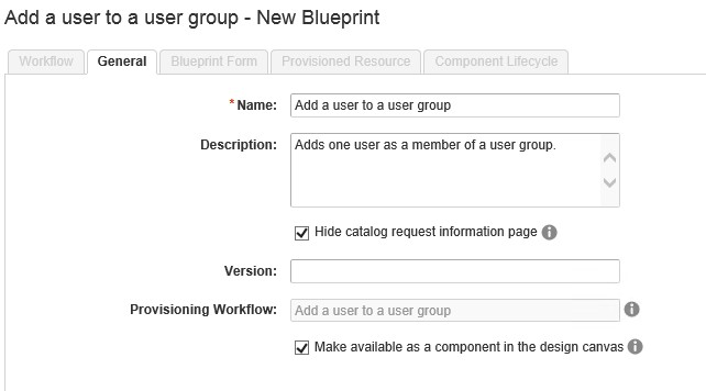 How to create vrealize automation blueprint to provide appropriate 4 again click next button to proceed creating xaas blueprint malvernweather Images