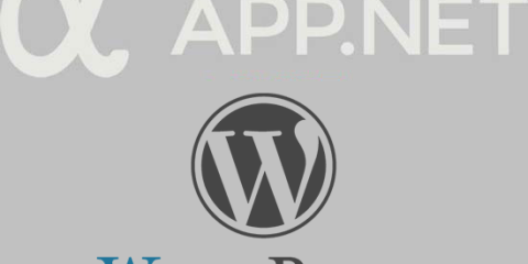 app-net-wordpress-intergration