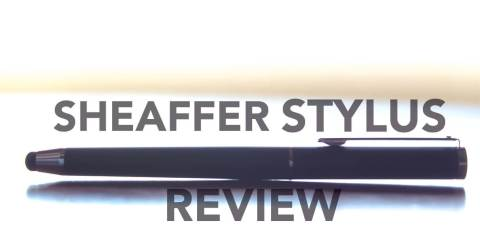 Sheaffer Stylus Review