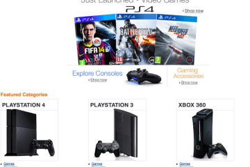 Amazon India Gaming