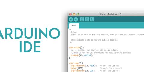 Arduino-IDE