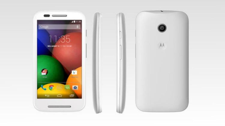 Motorola Moto E Vs Micromax Unite 2 A106