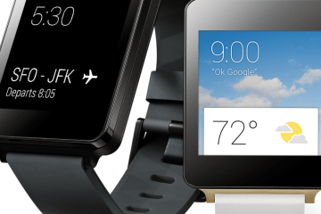 The Best Android Smartwatch