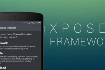 10 Best Xposed Framework Modules