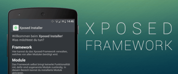 10 Best Xposed Framework Modules