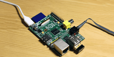 Raspberry-Pi-AirPlay