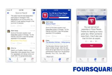 foursquare-tips-techzei
