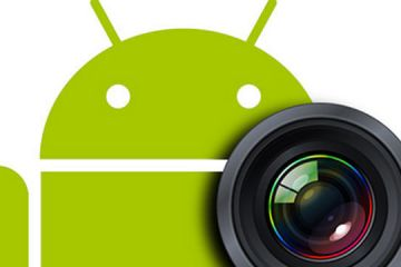 Top 5 Camera Apps For Android