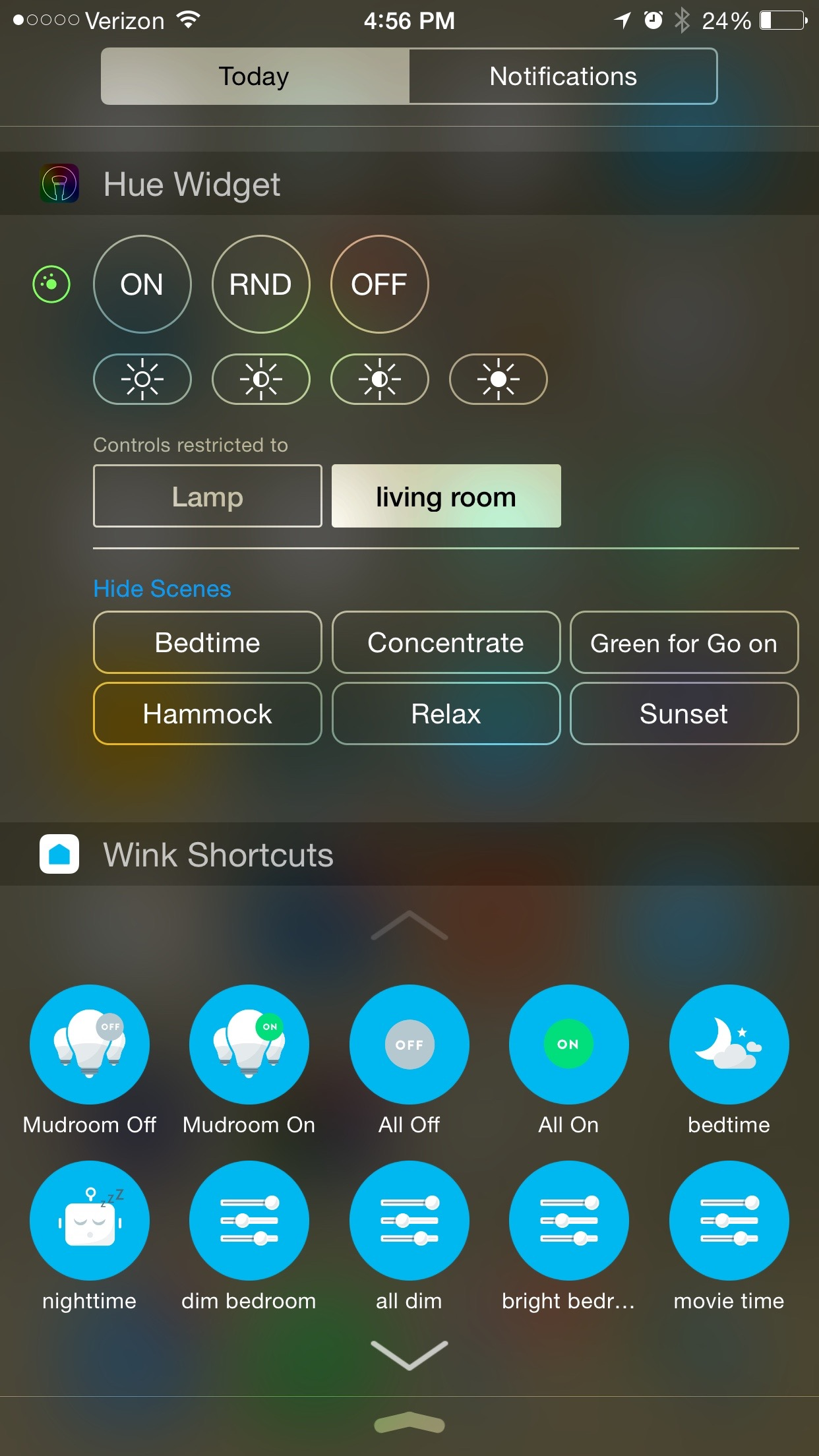 Hue Philips App 5 Apps To Get The Most Out Of Your Philips Hue Lights