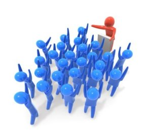 Como Lograr Más Seguridad Y Confianza Al Hablar En Público
