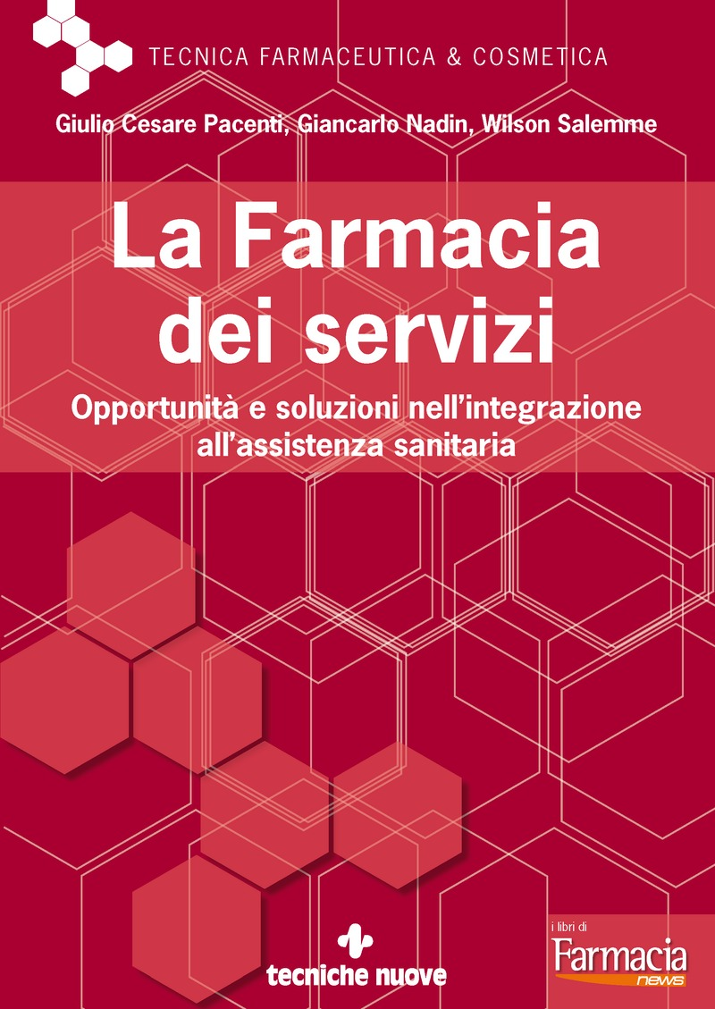 Marketing Farmaceutico Libro La Farmacia Dei Servizi