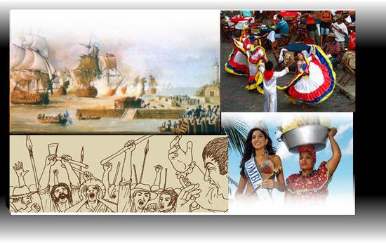 Coplas tipicas de cartagena - Independencia de cartagena - Independencia de Cartagena | Precios ...
