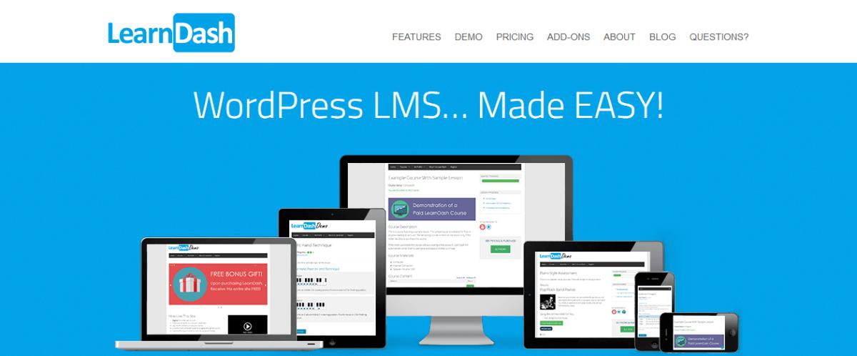 10 Principais Plugins Para Criar Cursos Online Com o WordPress