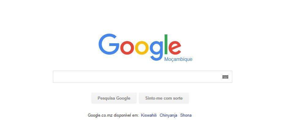 Como Adicionar a Pesquisa Personalizada do Google no Seu Site