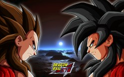 al terminar dragon ball z toei creó una historia llamada dragon ball ...