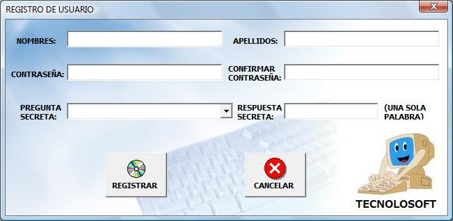 directorio telefonico excel TECNOLOSOFT - formatos de excel gratis