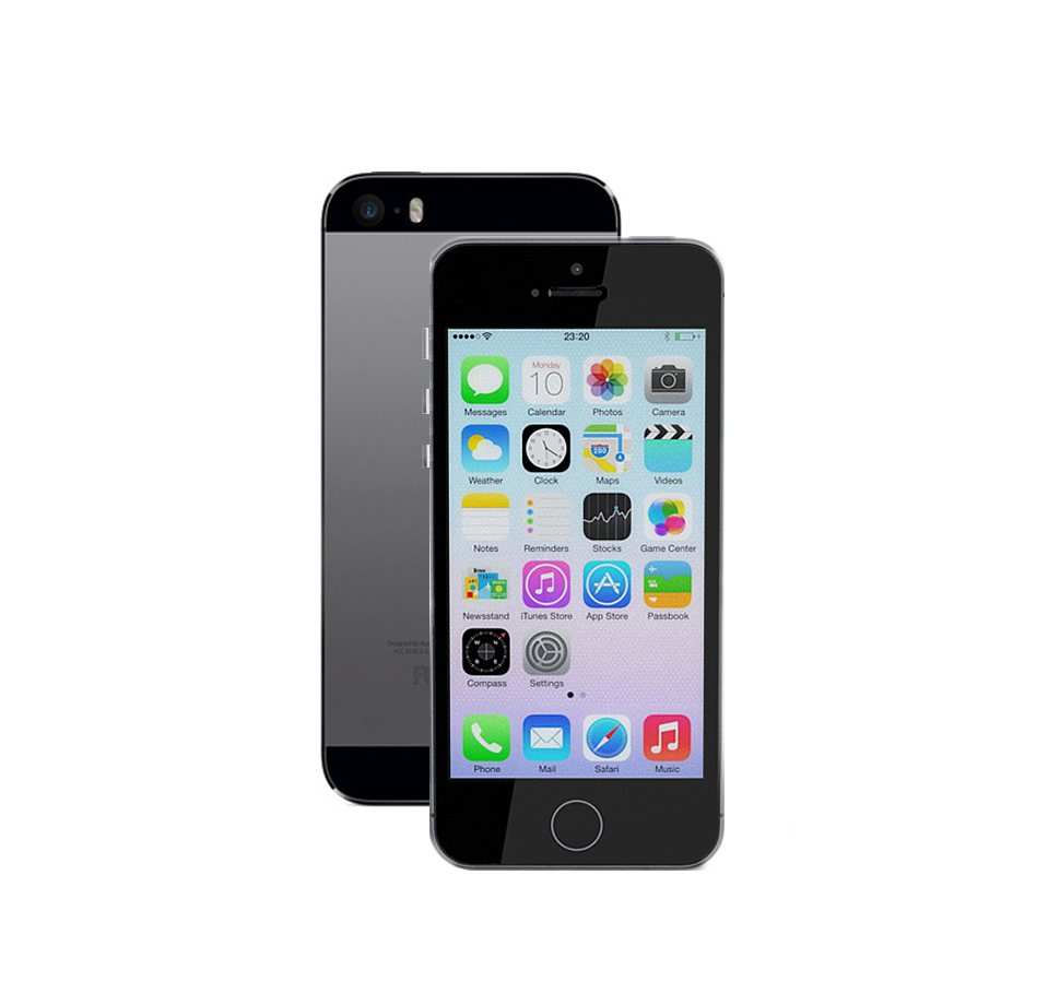 Iphone 5 S Libre Iphone 5s 32gb Libre De Fabrica Touch Id Original