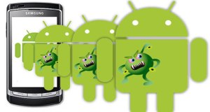 Virus-su-Android