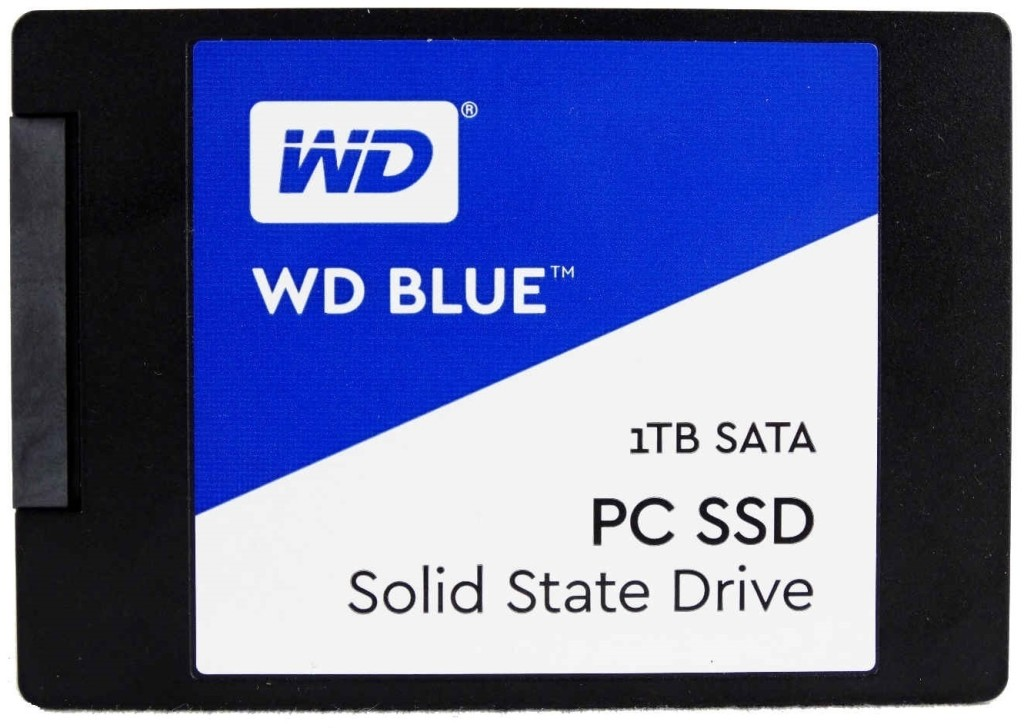 WD Blue e WD Green diventano SSD SATA per tutte le tasche