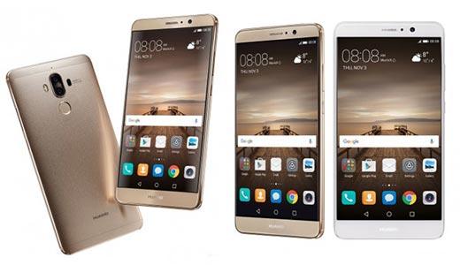 Huawei Mate 9 Pro, eccolo: anticipazioni prezzo, schermo e realtà virtuale