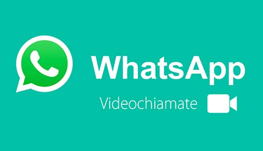 WhatsApp attiva le videochiamate per tutti gli utenti su iOS e Android!