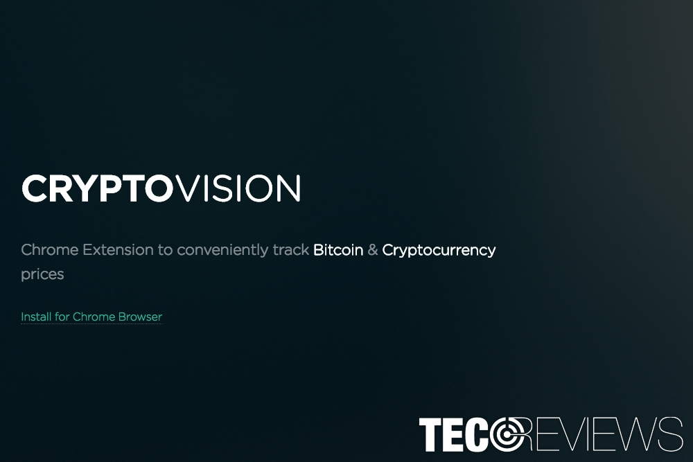 5 best cryptocurrency price tracker extensions for Chrome and