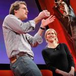 Rufus Griscom + Alisa Volkman: Let's talk parenting taboos