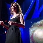 Janna Levin: The sound the universe makes