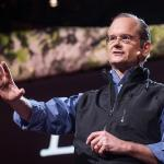 Lawrence Lessig: We the People, and the Republic we must reclaim