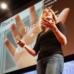 Katherine Kuchenbecker: The technology of touch
