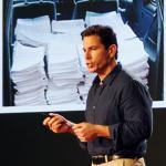 Joel Selanikio: The surprising seeds of a big-data revolution in healthcare
