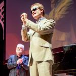 Derek Paravicini and Adam Ockelford: In the key of genius