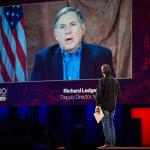 Richard Ledgett: The NSA responds to Edward Snowden's TED Talk