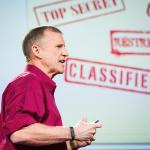 Stanley McChrystal: The military case for sharing knowledge