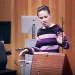 Pamelia Kurstin: The untouchable music of the theremin