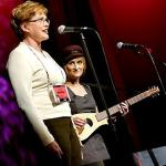 Jill Sobule + Julia Sweeney: The Jill and Julia Show