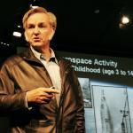 Burt Rutan: The real future of space exploration