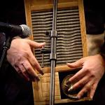 David Holt: The joyful tradition of mountain music