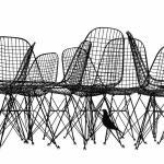 Eames Demetrios: The design genius of Charles + Ray Eames