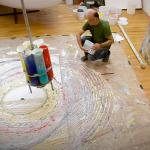 Tom Shannon, John Hockenberry: The painter and the pendulum