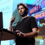 Blaise Agüera y Arcas: Augmented-reality maps