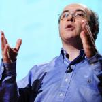 Stephen Wolfram: Computing a theory of all knowledge