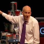 Seth Godin: This is broken