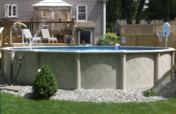 Everything Above Ground Pools