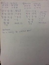 pizzazz homework help