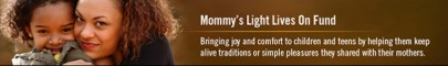 Mommy's Light
